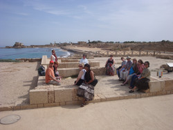 Caesarea by the Sea