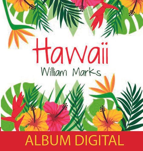 ALBUM DIGITAL - HAWAII