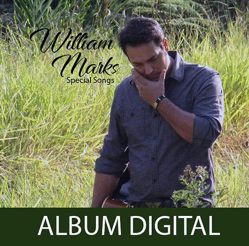 ALBUM DIGITAL - SPECIAL SONGS