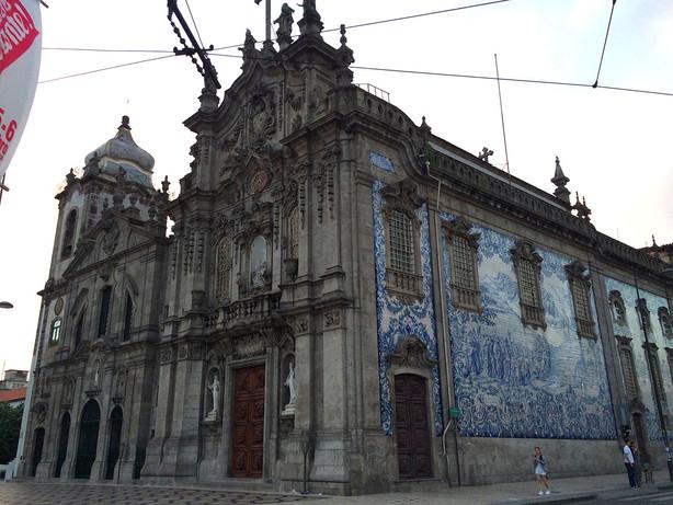 出奇地好玩!葡萄牙波多三天遊 Day 1