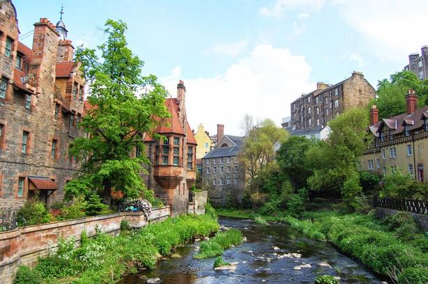 最熱鬧的蘇格蘭!愛丁堡Fringe Festival 四天遊Day 4
