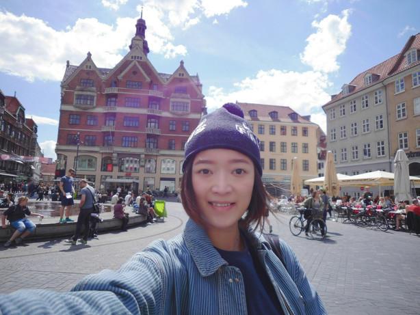 一個人去旅行系列!丹麥哥本哈根三日兩夜 Day 3