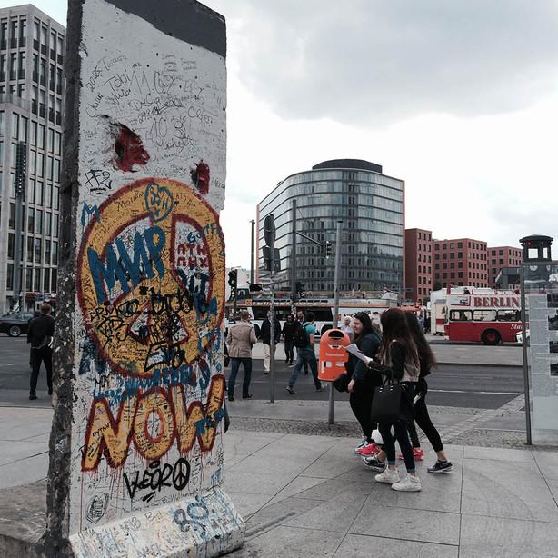 一個人去旅行系列!三日德國柏林精華遊 Day 3