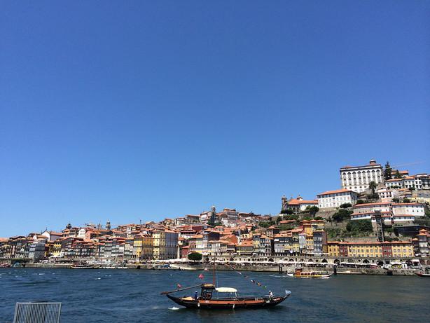 出奇地好玩!葡萄牙波多三天遊 Day 3