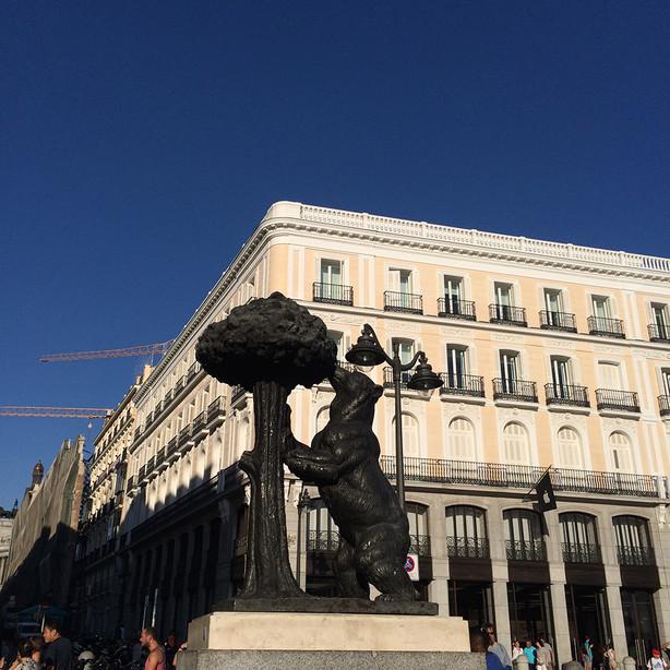 40度遊西班牙!馬德里三天遊 Day 1 + 2