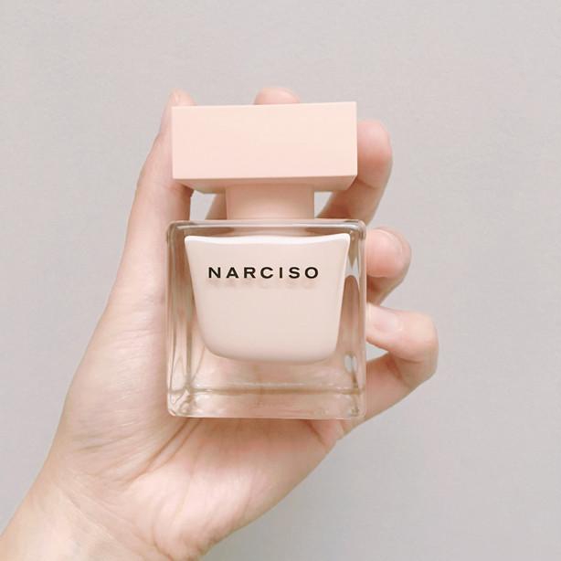 強力推介!懷才不遇的Narciso Rodriguez 香水