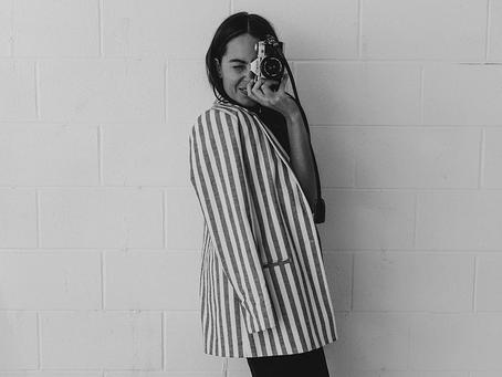 The Visual Diaries - Vol 01: Lucie Weddings