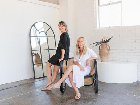 The Visual Diaries - Vol 04: Maddy & Rhi from Luna Bronze