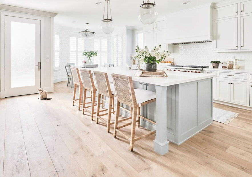 The Kitchen in This Home Tour Legitimate