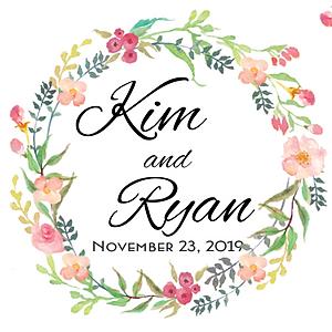 Kim And Ryan