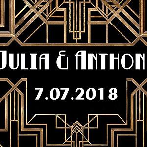 Julia & Anthony