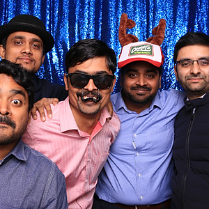 Cognizant Holiday Party
