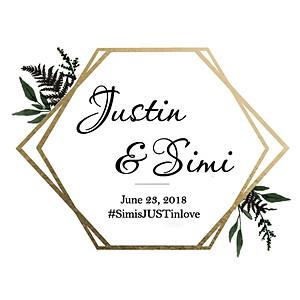 Justin & Simi