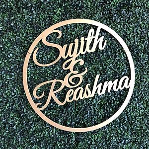 Sujith & Reashma