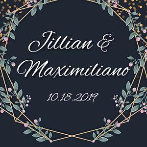 Jillian & Max