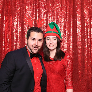 Orion Holiday Party (Deewan)