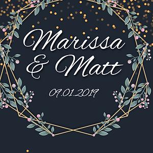 Marissa & Matt