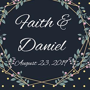 Faith & Daniel