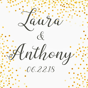 Laura and Anthony