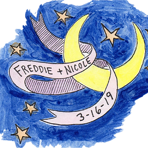 Freddie & Nicole
