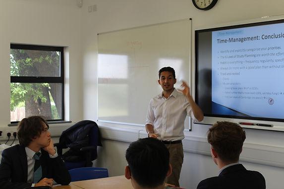 Kam Taj performance life coach motivational speaker London
