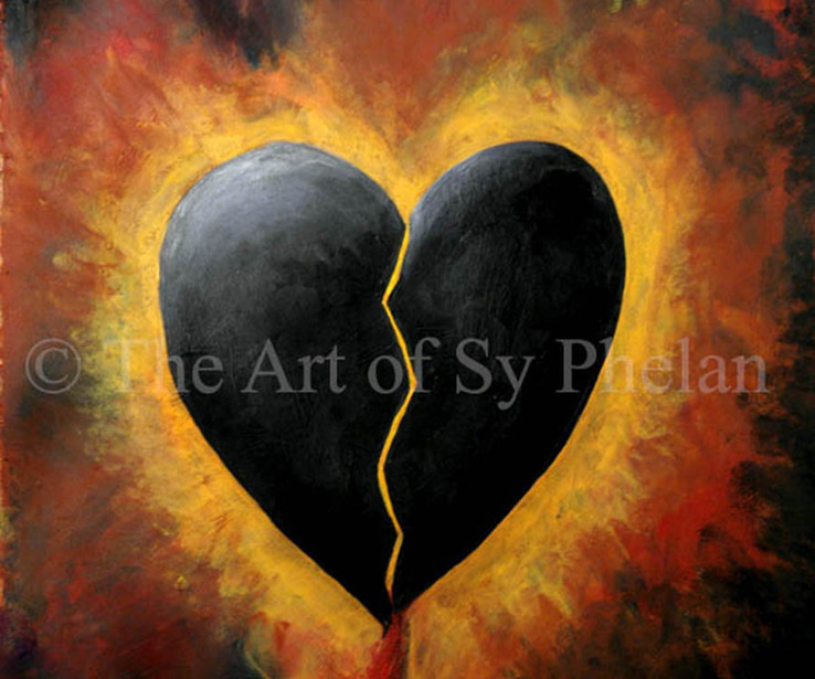 """Broken Heart"""