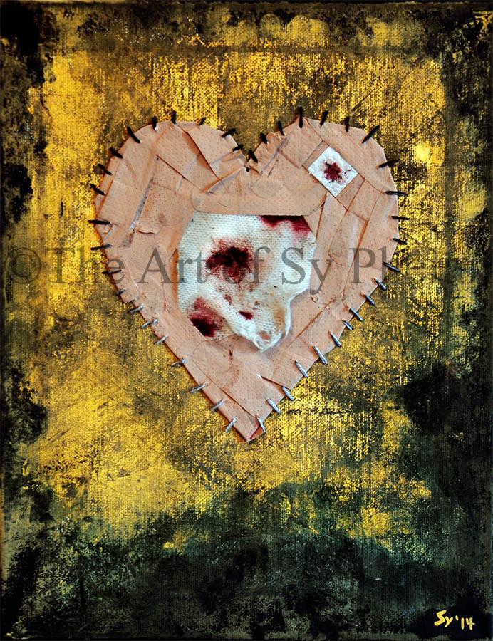 """Unconditional Love"""