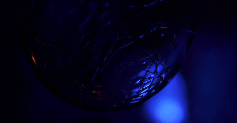 """Midnight Blue #0920"""
