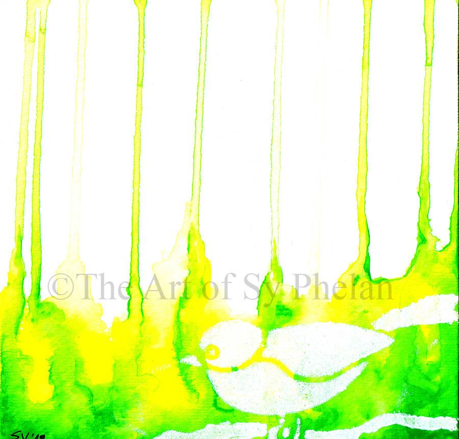 """""""Bird Soul 8"""""""