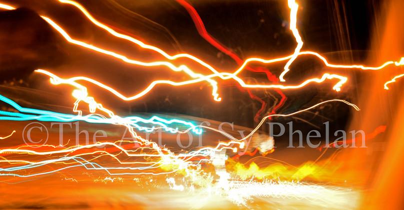 """""""Desert Lightning"""""""