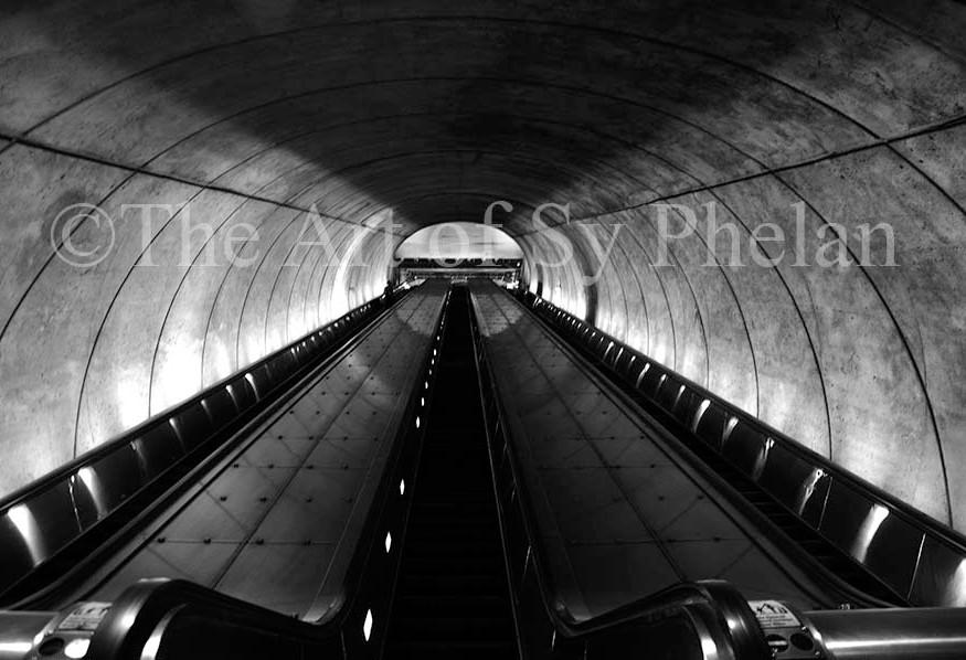 """Subway #3"""
