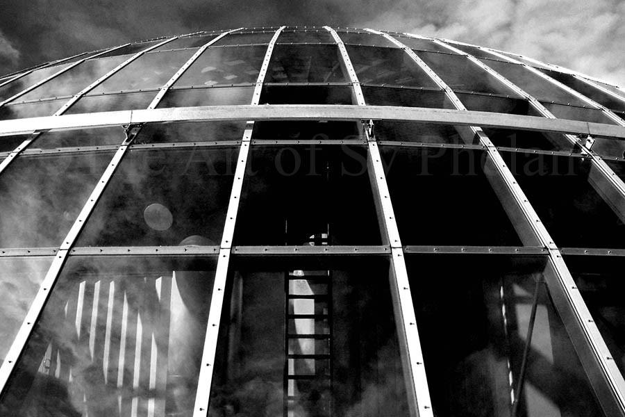 """""""Dome 1"""""""