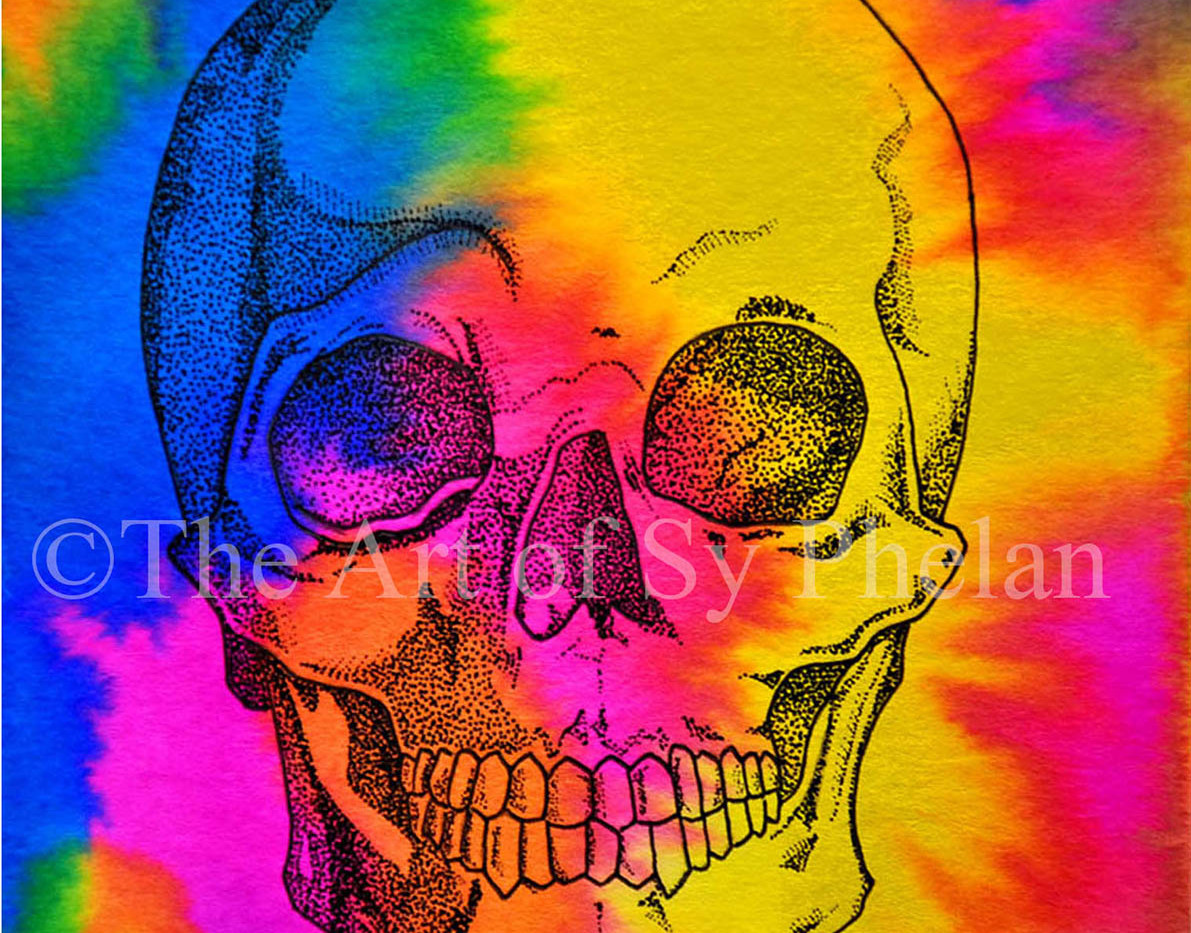 """""""Ode To Skully"""""""