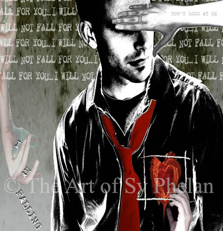 """I Will Not Fall"""
