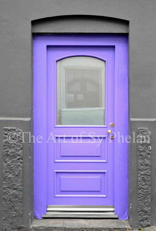 """""""PurpleDoor"""""""
