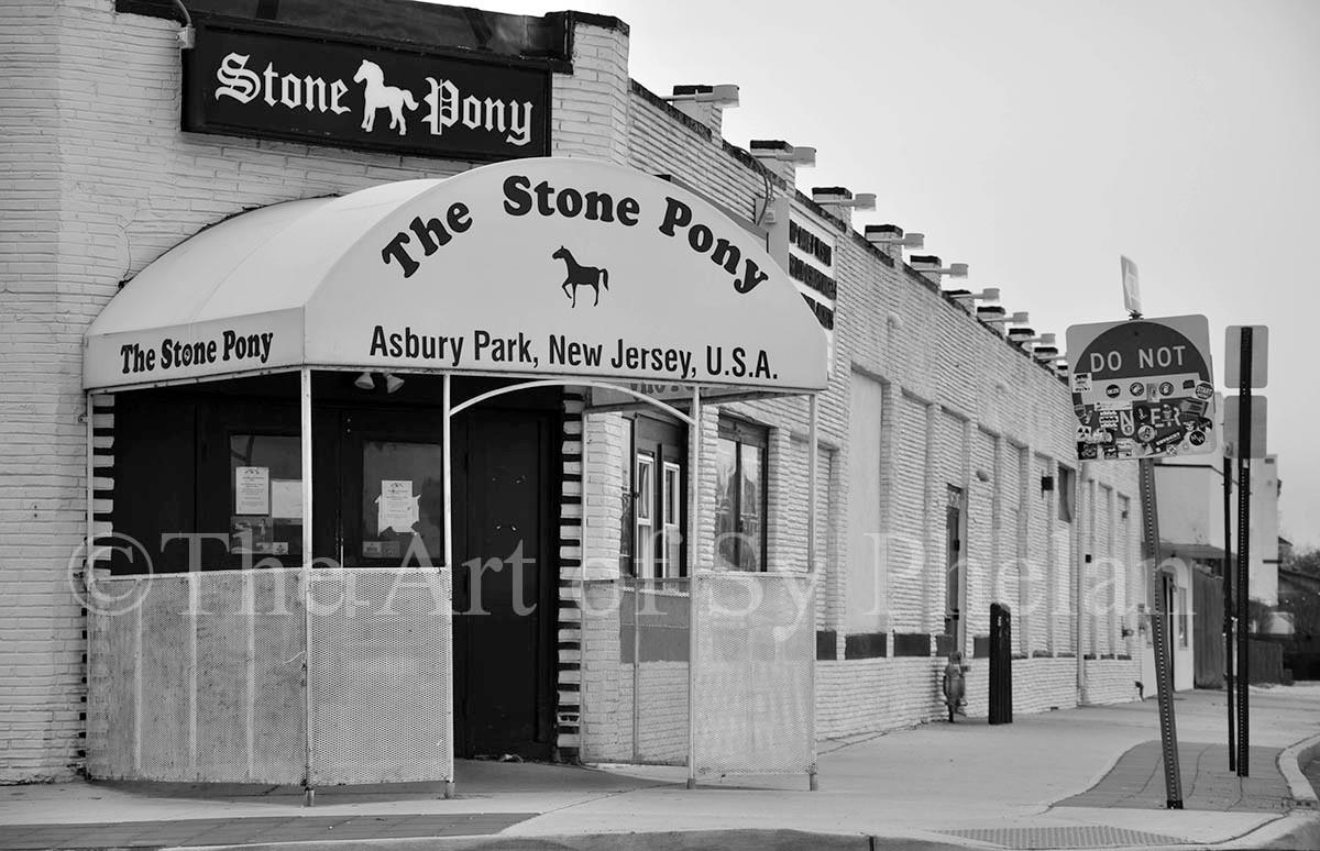 """Jersey Nights"" (The Stone Pony)"