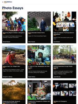 Chennai Photo Biennale