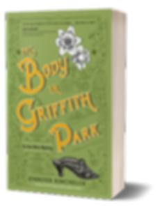 The Body in Griffith Park mock.png