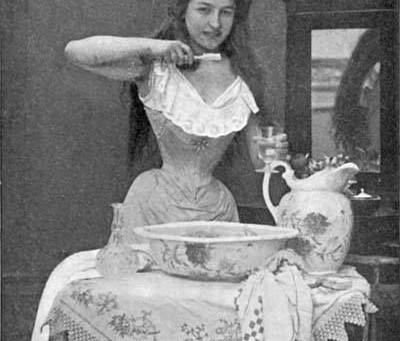 Anna Blanc's Morning