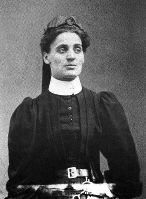 Isabella Goodwin