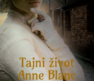 The Croatian Book Cover!!!