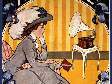 The Anna Blanc Playlist