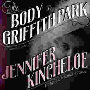 audiobook , historical mystery, los angeles