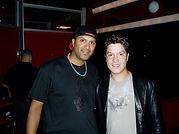Phil Cachi Velez & Frankie Negron