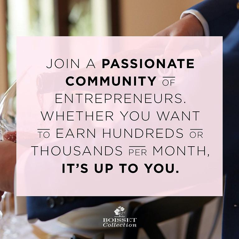 The Wine World is Calling - Wine Ambassador Career