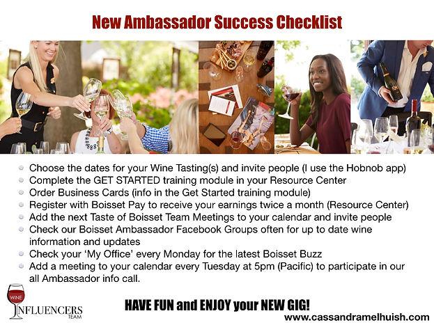 New Ambassador Success Checklist.001.jpe