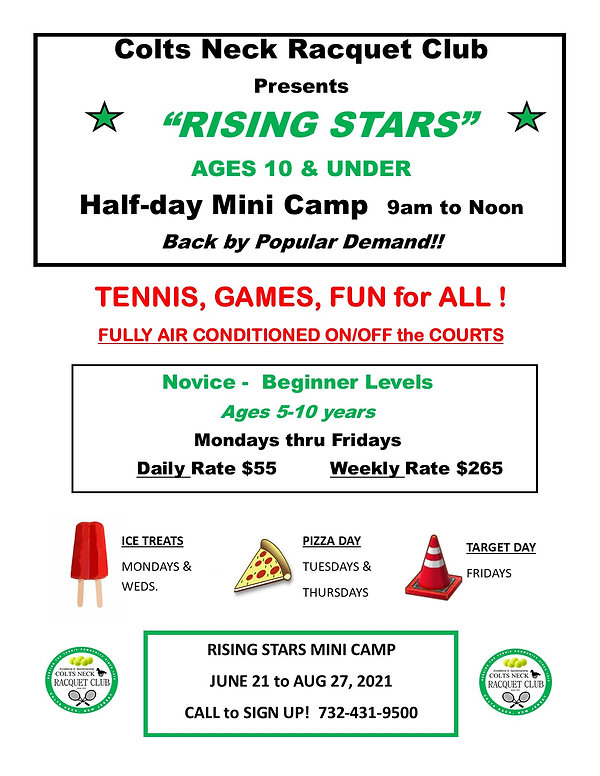 2021 Rising Stars Summer Mini Camp.jpg
