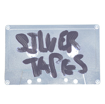 Silver Tapes Logo