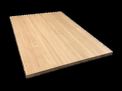 Ek Limfog: Träskiva, Bänkskiva. Storlek: 40x675x900-1500 mm