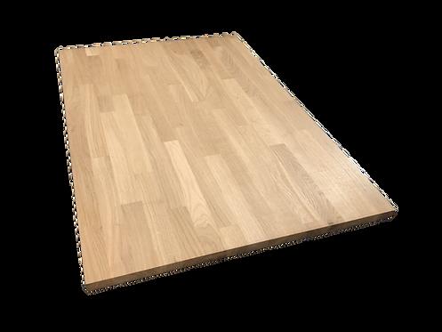Ek Limfog: Träskiva, Bänkskiva. Storlek: 40x600-640x3000 mm